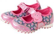Peppa Pig Pink Tropics 2 shoes 2 500