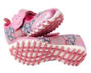 Peppa Pig Pink Tropics 2 shoes 500