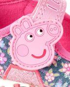 Peppa Pig Pink Tropics close up 500