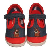 Chipmunks Woof 2 shoes 500