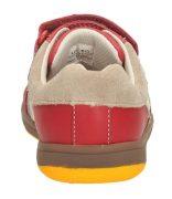 Clarks Maltby Pow Red Heel 500