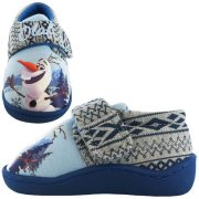 Frozen Olaf Snow Slippers 2 shoes 500