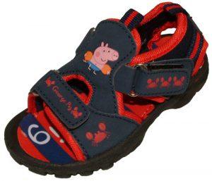George Pig Sandals 500