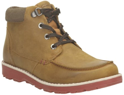 040966f03938 Product Details. £26.00 – £27.00. Clarks Day Magic – boy s boots ...