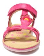 Clarks Mimogracie Pink Front 500