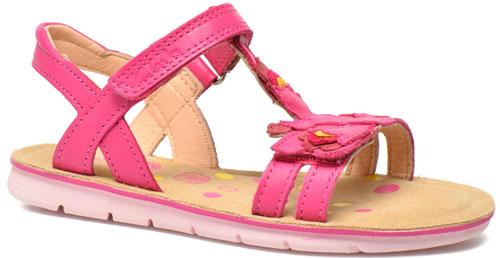 Clarks Mimogracie Pink Main 500