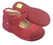Clarks Softly Rose Fuchsia 2 shoes 500