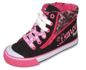 Pineapple Meow Black Pink 1000