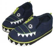 BMS-Croc-Navy-Lime-500-4