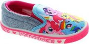 My Little Pony slip on