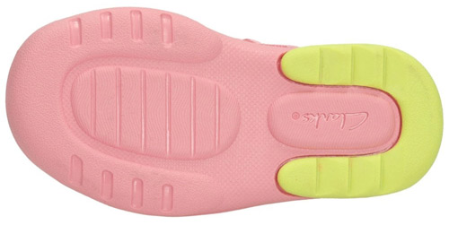 b7a36057a Product Details. £20.00. Little beach bunnies will love the Clarks Beach  Molly girls  first summer shoes.