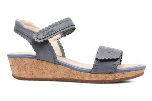 27f09330477 Product Details. £22.00. Clarks Harpy Myth ...