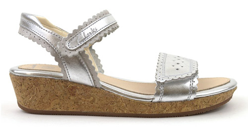 1ada292885c Product Details. £23.00. Clarks Harpy Myth ...