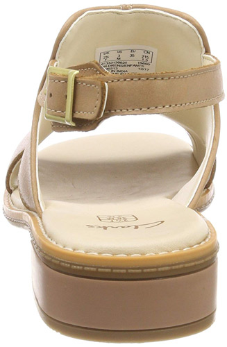 c2eb2a14082d Product Details. £23.00. Clarks Darcy Lily ...