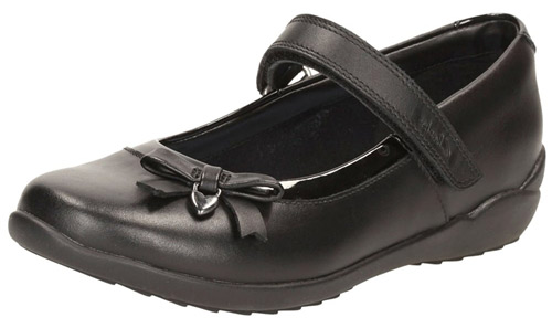 6fdb7f398f13 Product Details. £26.00. Clarks Ting Fever ...