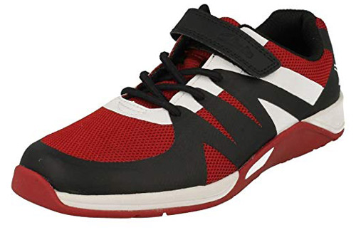 Clarks-Trace-Step-Red-500